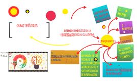 Copy of Diseño de proyectos en la investigación social cualitativa