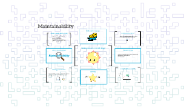 Copy of Maintainability