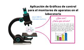 Graficos de control de calidad para equipos de laboratorio