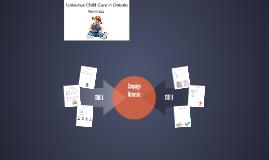 Universal Child Care in Ontario