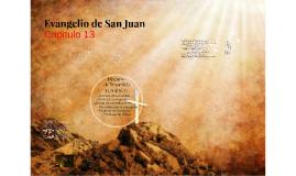 San Juan, Capitulo 13