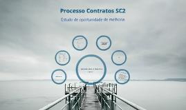 Processo Contrato SC2