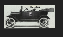 Copy of Henry Ford