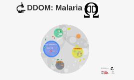 DDOM: Malaria