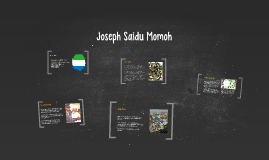 Copy of Joseph Saidu Momoh