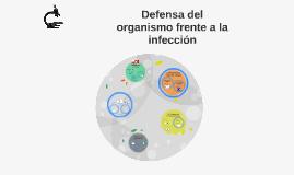 MECANISMOS DE DEFENSA ORGÁNICA