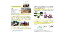 Anvendelse af robotter i landbrugsafgrøder