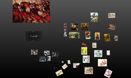 Primeira Guerra: imagens e arte