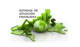 Copy of Copy of ESTADOS  DE SITUACION FINANCIERA