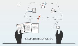 SILVIA ORTEGA MOLINA