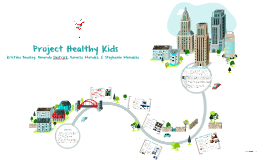 Project Healthy Kids
