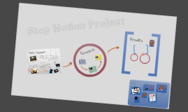 Stop Motion Project