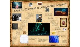 Coduri. O istorie a comunicarii secrete