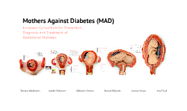 Mothers Against Diabetes