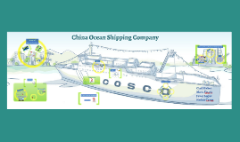 China Ocean Shipping Company