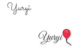 Yuryi