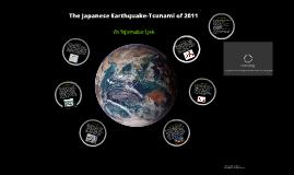 Tsunami in Japan 2011