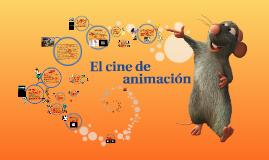 El cine de animación