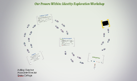 Our Powers Within: Identity Exploration Workshop