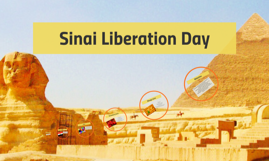 Sinai Liberation Day