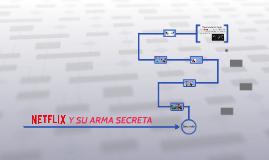 NETFLIX Y SU ARMA SECRETA