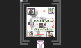 Copy of QUE ES UN PORTAFOLIO DE SERVICIOS