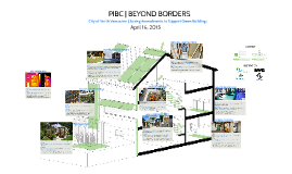 PIBC Beyond Borders - City of North Vancouver Green Building Bylaw Amendments