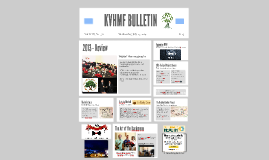Copy of KVHMF BULLETIN