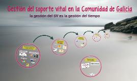 Gestion SV en CA Galicia