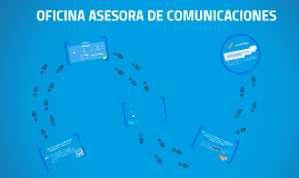 OFICINA ASESORA DE COMUNICACIONES