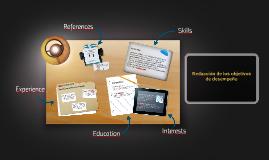 Copy of Redacción de los objetivos de desempeño