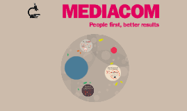 How does Mediacom promote itself?