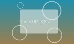 ITV Presentatie