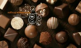 Copy of Aditivos alimentarios