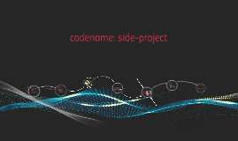 codename: side-project