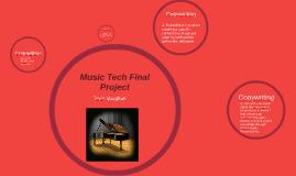 Music Tech Final Project
