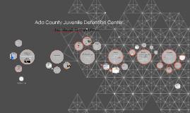 Ada County Juvenile Detention Center