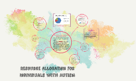 What services are available for children with Autism?