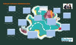 Valery® Software Administrativo