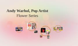 Andy Warhol, Pop Artist