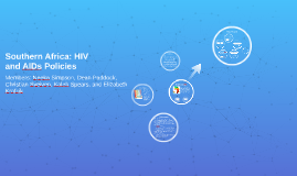 Southern Africa: HIV and AIDs Policies