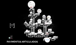 PAVIMENTOS ARTICULADOS