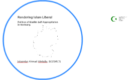 Rendering Islam Liberal