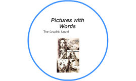 Pictures with Words