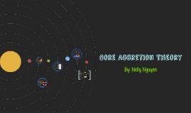 Core Accretion Theory