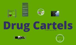 Mexican Drug Cartels Take Over.
