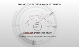 Halaguer group case study