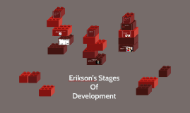 Erikson's Stages
