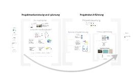 """Präsentation des Projektes """"Kostensenkung und Effizienzsteigerung im Bereich Retouren"""""""