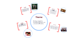 Core Task:Conflict and Theme